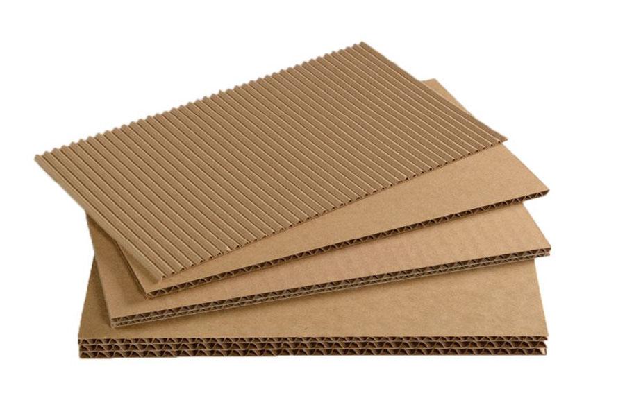 Corrugated Materials