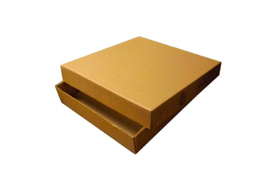 Standard Corrugated Box Styles