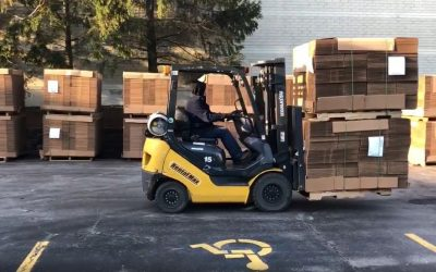 20,000 Boxes Donated to Help Chicago Families